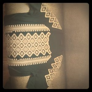 Jcrew sample short sleeve sweater
